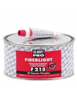 HB BODY Masilla Poliéster Fiberlight F215 Body 2 kg