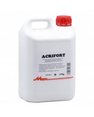 Moype Acrylic water-based fixative ACRIFORT Moype