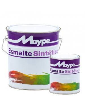 Moype Glossy Synthetic Emaille Moype