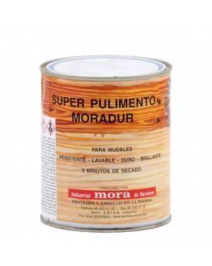 Polidores de Mora Super polonês Moradur 1L