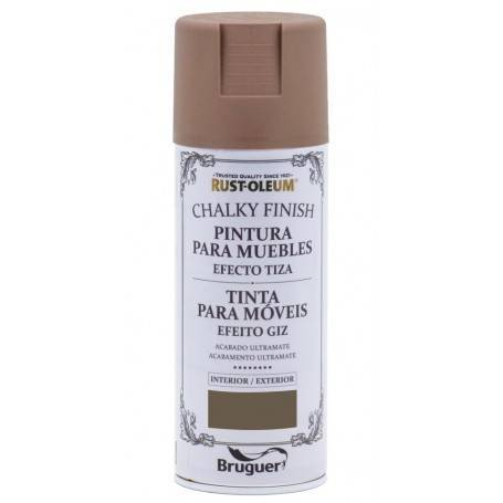 Rust-Oleum Spray Chalk Paint Effect Rust-Oleum Xylazel