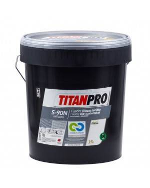 Titan Pro Primer di fissaggio biosostenibile S90N 15L Titan Pro
