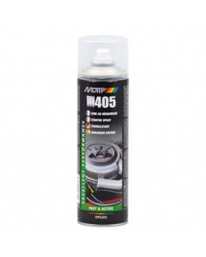 Marke Motip Spray M405 Schnellstart Motip 500 ml