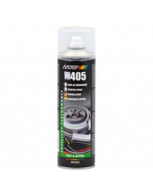 Marca Motip Spray Arranque rápido M405 Motip 500 mL