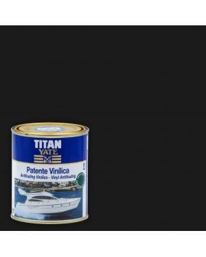 Titan Yacht Patent Vinyl Titan Yacht