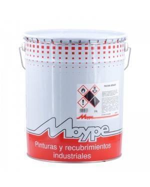 Pittura per segnaletica bianca Moype 1675 Moype