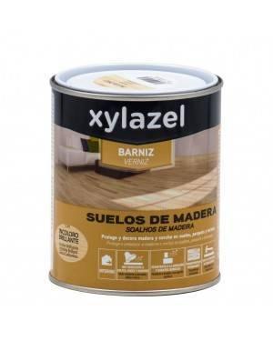 Xylazel Barniz Suelos de madera Brillante Xylazel