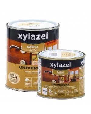Xylazel Vernis Universel Satiné Xylazel Couleur