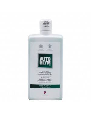 Autoglym Shampoo Concentrate 500 mL