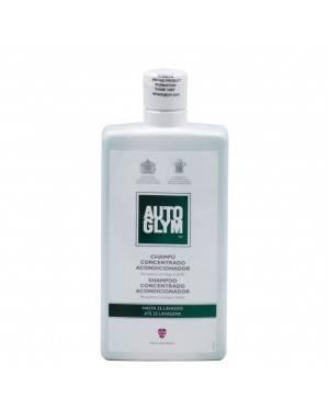 Shampooing concentré Autoglym 500 ml Autoglym