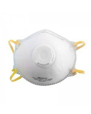 Miarco double layer mask with valve