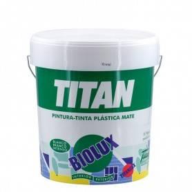 Biolux Titan Plastic Paint Titan