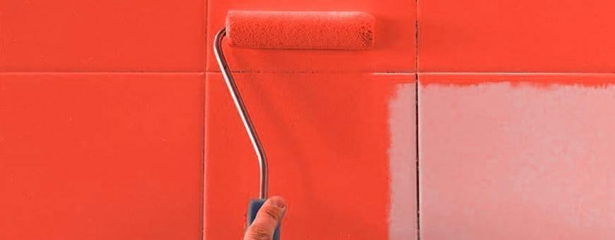 Tuiles, ardoises Peintures et autres | acheter la peinture de tuiles