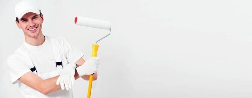 comprar accesorios de pintores | tienda accesorios pintores