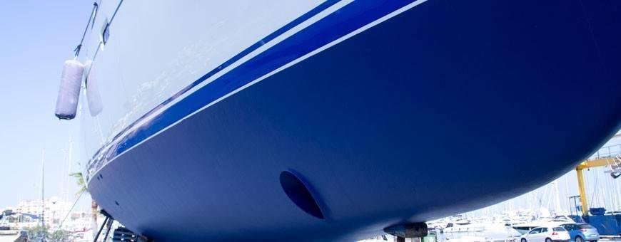 tintas para embarcações | comprar pintura náutico