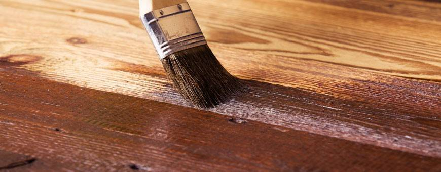 wood treatment | treatment outside wooden